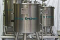 Coating System Vessels